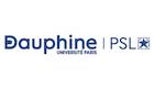 Université Paris Dauphine-PSL